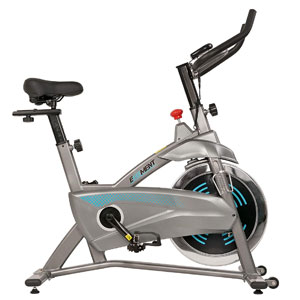 Efitment Streamline Indoor Cycling Bike IC037
