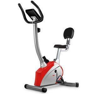 Leikefitness 600C Upright Exercise Bike