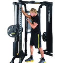 PowerTec Deluxe WB-FTD16 Functional Trainer