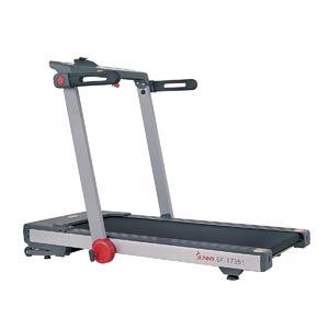 Sunny Health & Fitness SF-T7951 Treadmill