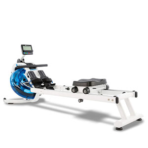 XTERRA Fitness ERG650W Water Resistance Rower