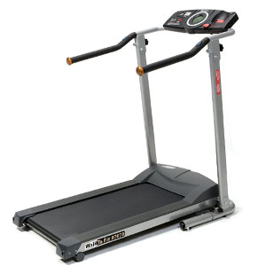 Exerpeutic TF900 Walk to Fit Treadmill