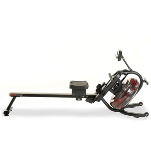 Fitness Reality 3000WR Water Resistance Rower
