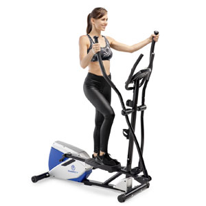 Marcy ME-1017E Elliptical Trainer