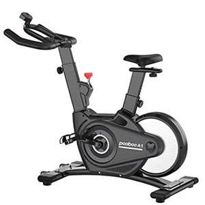 pooboo A1 Indoor Cycling Bike