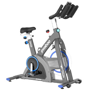 pooboo D900 Indoor Cycling Bike