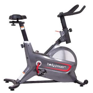 Body Power Deluxe ERG8000 Indoor Cycling Bike
