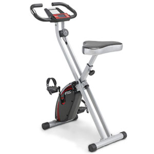 Circuit Fitness AMZ-150BK Upright Bike