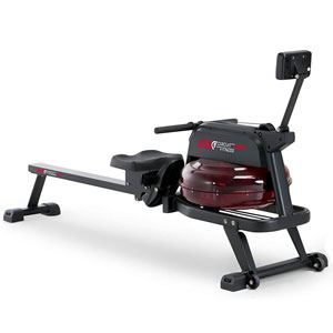 Circuit Fitness AMZ-167RW Water Resistance Rower