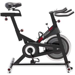 Circuit Fitness AMZ-948BK Revolution Cycle