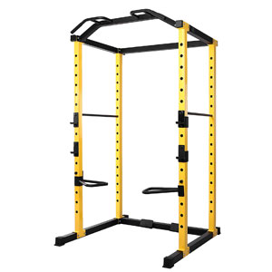 HulkFit 1000-Pound Capacity Power Cage
