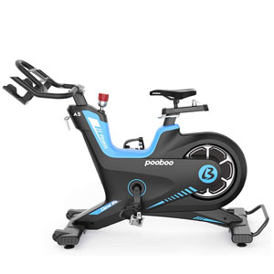 pooboo A5 Indoor Cycling Bike