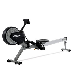 Spirit Fitness XRW600 Rower