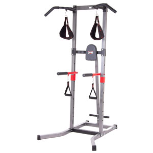 Body Champ VKR1987 5-in1 Power Tower