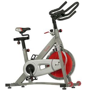 Sunny Health & Fitness Pro II SF-B1995 Indoor Cycling Bike
