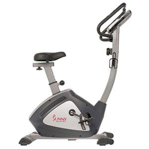 Sunny Health & Fitness SF-B2956 Upright Bike