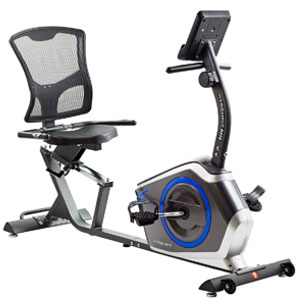 TechFit R410 Recumbent Bike