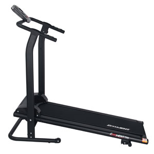 Efitment T016 Manual Magnetic Treadmill