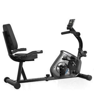 SNODE R16 Recumbent Exercise Bike