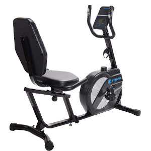 Stamina 1346 Recumbent Exercise Bike