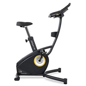 LifeSpan Fitness C5i Upright Bike
