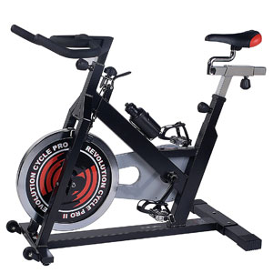 Phoenix Revolution Cycle Pro II