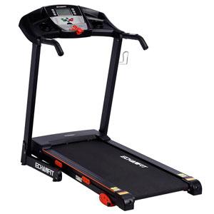 ECHANFIT Electric Folding Treadmill