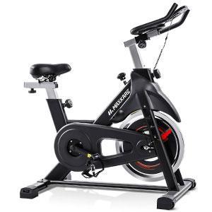 MaxKare 35 lbs Flywheel Indoor Cycle