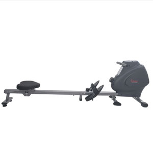 Sunny Health & Fitness SF-RW5941 SPM Magnetic Rower