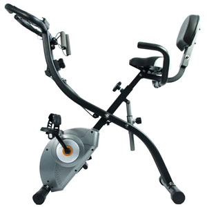 Ativafit R8 Folding Exercise Bike
