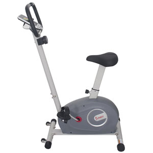 Sunny Health & Fitness SF-B2906 Upright Bike