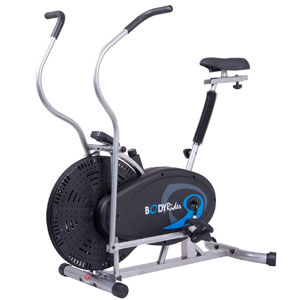 Body Rider BRF750 Upright Fan Bike