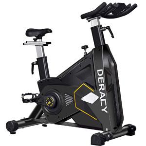 DERACY Indoor Cycling Bike
