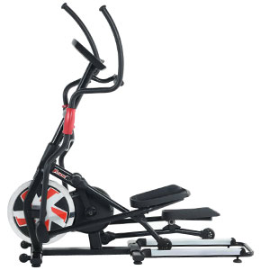 Fitness Reality 710ST Smart Technology Elliptical Trainer