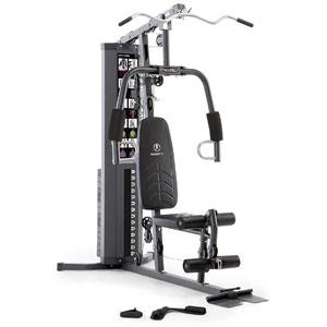 Marcy MWM-4965 Home Gym