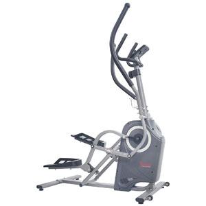 Sunny Health & Fitness SF-E3914 Pro Cardio Climber