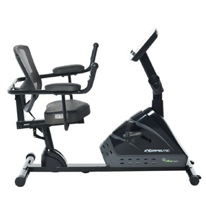 Exerpeutic 5000 Recumbent Bike