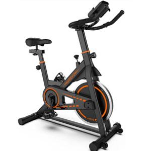 UREVO Indoor Cycling Bike