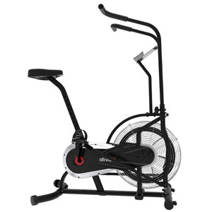 Ativafit Air Resistance Exercise Bike