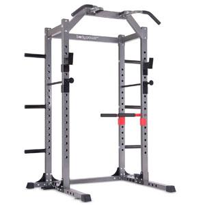 Body Power PBC5380 Deluxe Power Rack