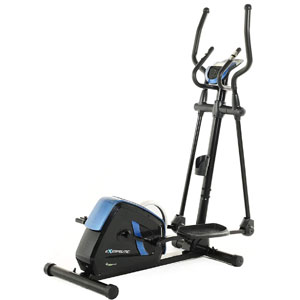 Exerpeutic 4322 Elliptical Trainer