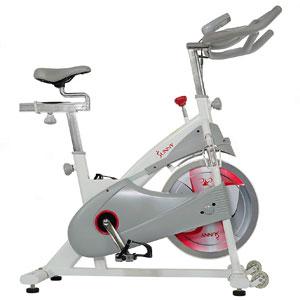 Sunny Health & Fitness SF-B1876 Indoor Cycling Bike