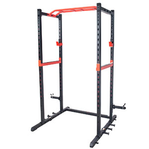 Sunny Health & Fitness SF-XF9925 Power Zone Power Cage