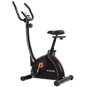 MaxKare Upright Exercise Bike
