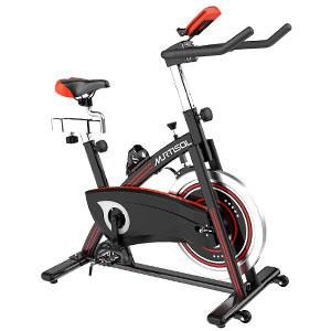 Murtisol Indoor Cycling Bike 40lb Flywheel