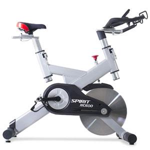 Spirit Fitness XIC600 Indoor Cycling Bike