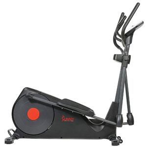 Sunny Health & Fitness SF-E320001 Elliptical Trainer