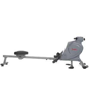 Sunny Health & Fitness SF-RW5935 Magnetic Rower