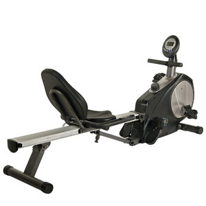 Stamina Avari A150-335 Conversion II Rower & Recumbent Bike