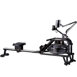 ECHANFIT Water Rowing Machine